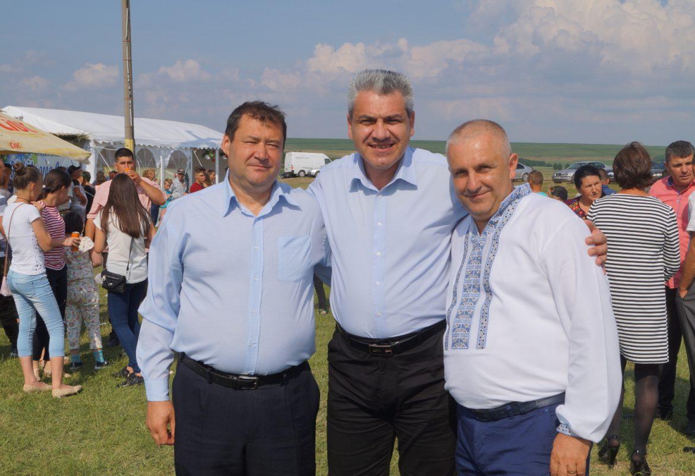 3 iunie 2018 – Mihălășeni