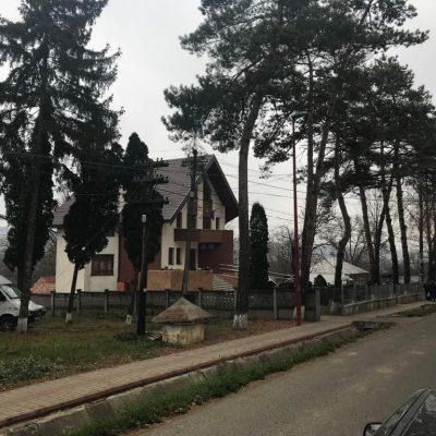 Sergiu Scutelnicu - Suharau