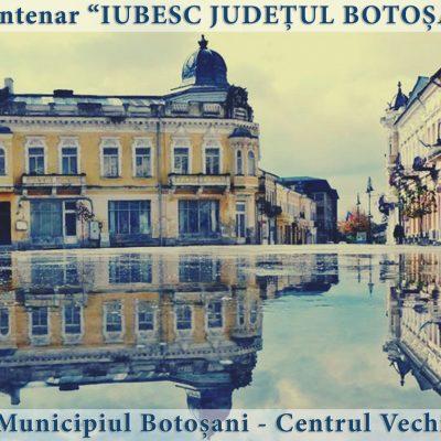 02 Botosani - Centrul Vechi 2