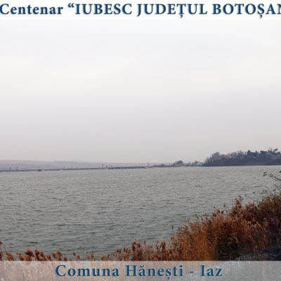 30 Hanesti - iaz
