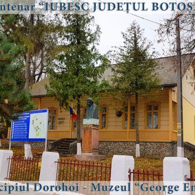 63 Dorohoi - George Enescu