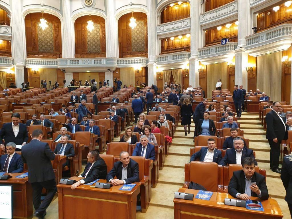 Instalarea Guvernului Orban, primul pas spre o Românie normală
