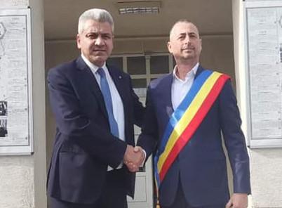 Comuna Răchiți își continuă drumul spre dezvoltare și modernizare cu primarul liberal Florin Bulgaru