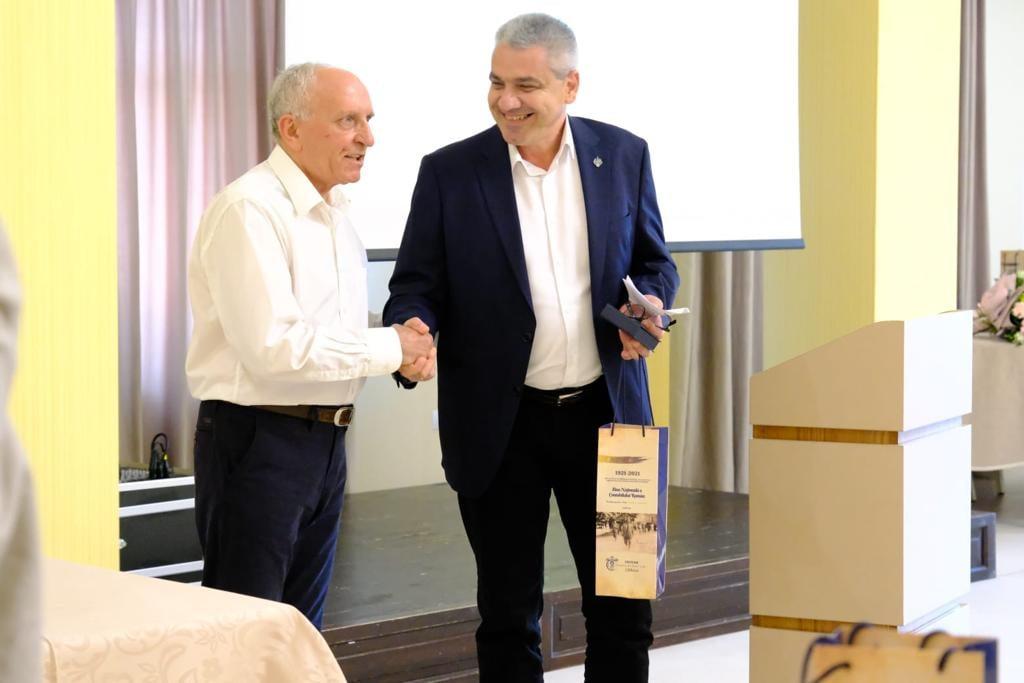 100 de ani de la înființarea prin decret regal a CECCAR (Corpul Experților Contabili și Contabililor Autorizați din România)