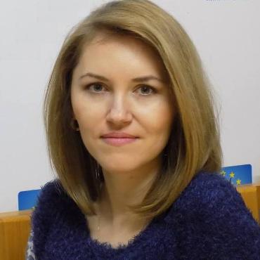 Adina Pascariu