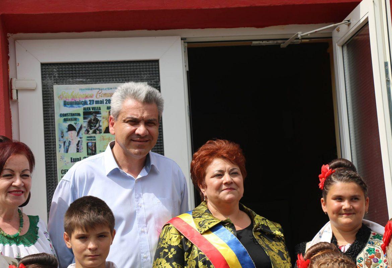 27 mai 2018 – ZILELE COMUNEI CĂLĂRAȘI