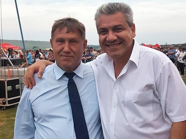 15 august 2018 – Stăuceni