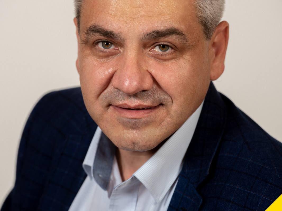 """""""Voi candida la președinția organizației județene a PNL Botoșani"""""""